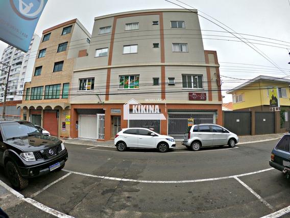 Apartamento Para Alugar - 01995.001