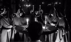 Amarres Brujo - Hechizeria-magia Negra - Amarres