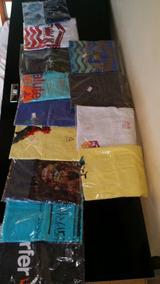 Camisas Originais Kit 13 Peças