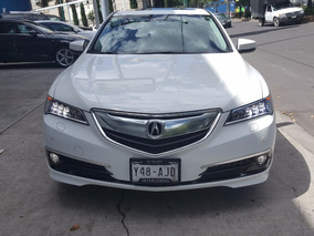 Acura Tlx Motor 3.5 Advance 2015 $420,000.00
