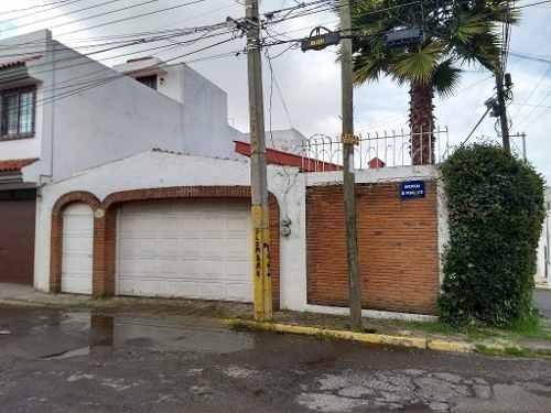 Casa En Renta Para Oficinas O Habitacional En Col La Paz, Puebla, Puebla