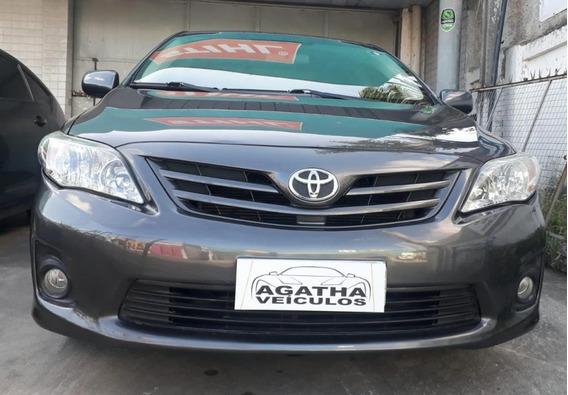 Toyota Corolla Gli 1.8 Flex - Automtico - Completo
