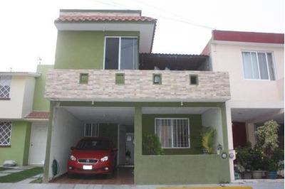 Casa En Venta En Morelia, Paseos Del Valle,tarímbaro