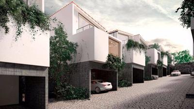 Casa En Venta, Naucalpan De Juárez, Estado De México