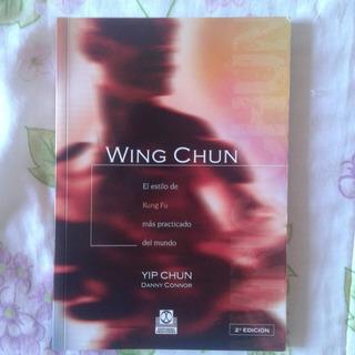 Yip Chun-wing Chun. Kung Fu.yip Man.kati.marcial.bruce Lee