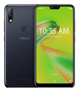 Smartphone Asus Zefone Max Plus M2