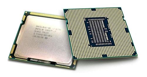 Proc Intel 1156 Core I7-870 2.93ghz Oem Novo Promoção