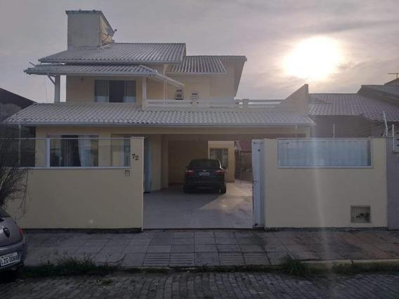 Casa Em Rio Caveiras, Biguaçu/sc De 198m² 3 Quartos À Venda Por R$ 680.000,00 - Ca293375