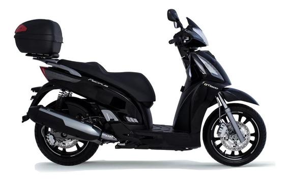 Suzuki - People 300 Abs - Sh 300i A Pronta Entrega - ( Ale )
