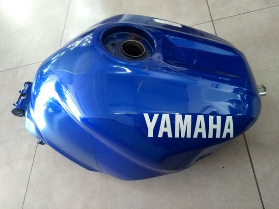 Tanque De Combustível R1 2000 Para Pintura