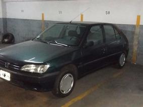 Peugeot 306 1.8 Lv / ´98 / 56.000 Km - Único Dueño