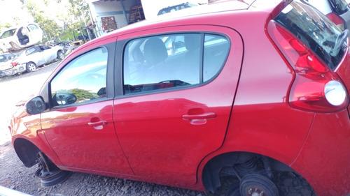 Sucata Fiat Palio Attract 1.4 2012/2013 Flex