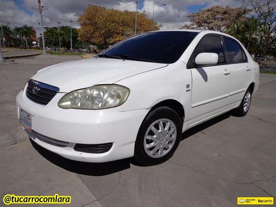 Toyota Corolla New Sensation