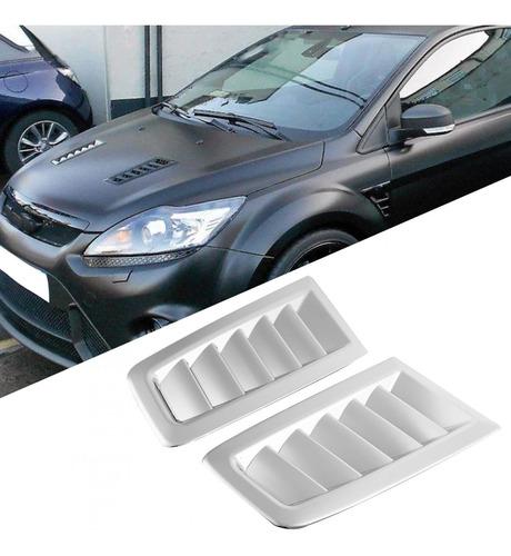 Imagen 1 de 9 de Accesorio Modificado Para Capó De Coche Para Ford Focus R