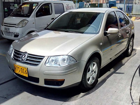 Volkswagen Jetta Classic 2.0 Mecanico F.e