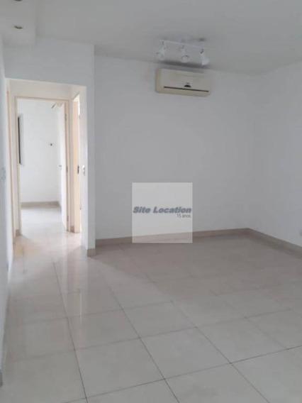 94984 * Apartamento Com 55m² Campo Belo! - Ap2967