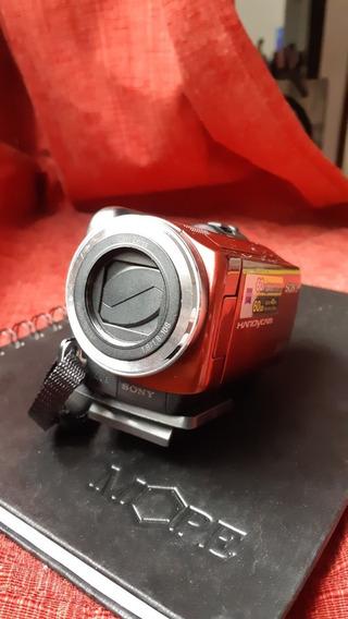 Handycam Filmadora Sony
