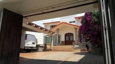 Hermosa Residencia En La Venta Del Astillero En Guadalajara