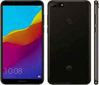 Huawei Y7 2018 2gb Ram 16gb Memoria 13mp Y 8mp Nuevo Sellado