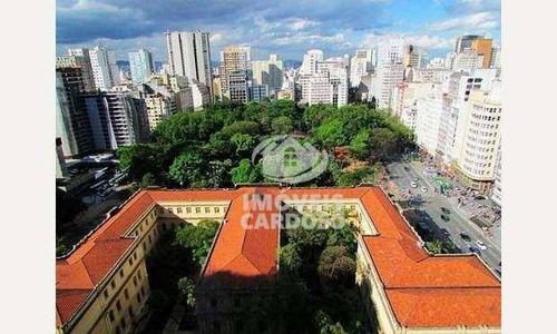 Imagem 1 de 12 de Apartamento Com 3 Dormitórios À Venda, 349 M² Por R$ 2.900.000,00 - República - São Paulo/sp - Ap0118