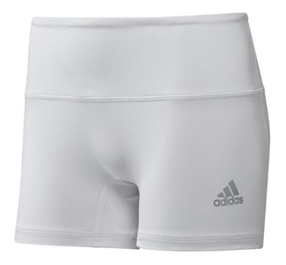 Short Para Mujer Corto adidas Techfit Voleibol Ax5440