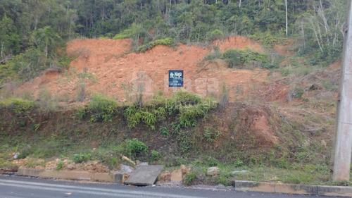 Terreno À Venda No Bairro Rio Branco Em Brusque/sc - 456