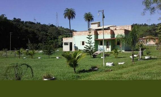 Sítio Com 4 Quartos Para Comprar No Zona Rural Em Rio Manso/mg - 6647