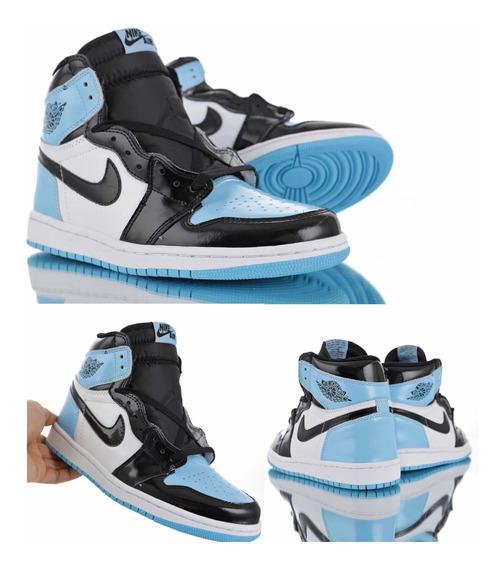 Tenis Jordan 1 Og Asg Blue