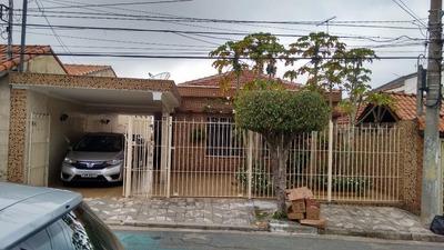 Casa Em Jardim Vila Formosa, São Paulo/sp De 150m² 3 Quartos À Venda Por R$ 850.000,00 - Ca236122