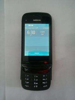 Celular Nokia C2-02.1 Funcionando A La Perfección