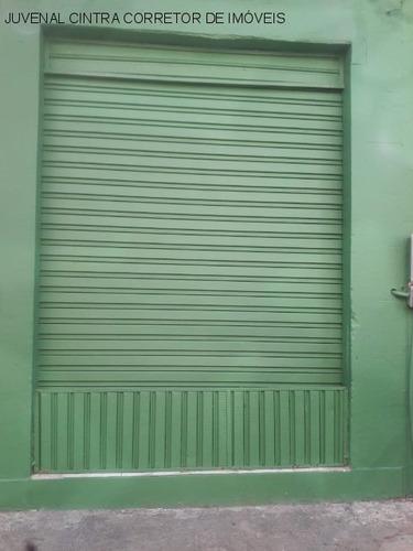 Imagem 1 de 2 de Alugo Loja Em Itapuã, 6m², R$ 2.200,00 + $ 20,00 Iptu!!!! - J974 - 68230825