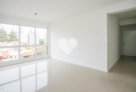 Apartamento - Cristal - Ref: 14208 - V-223030