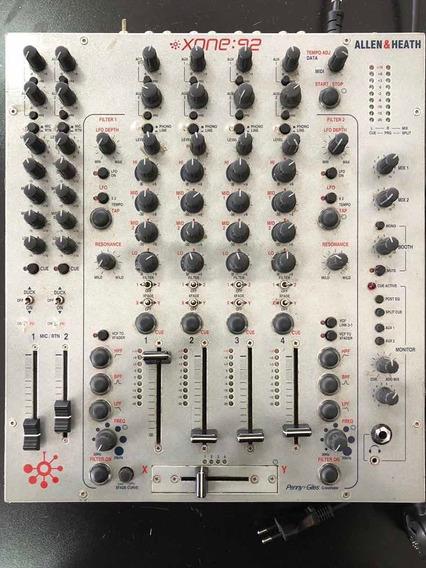 Mixer Xone 92 Allen & Heath