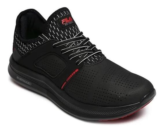 Zapatillas Fila Fit Tech Deportes