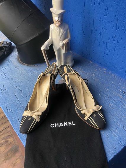 Sapato Chanel Original