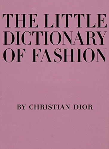 ¿Fan de la moda? estos 3 libros le van a gustar
