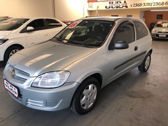 Chevrolet Celta Life 1.0 Flex 2007/2008 2pts