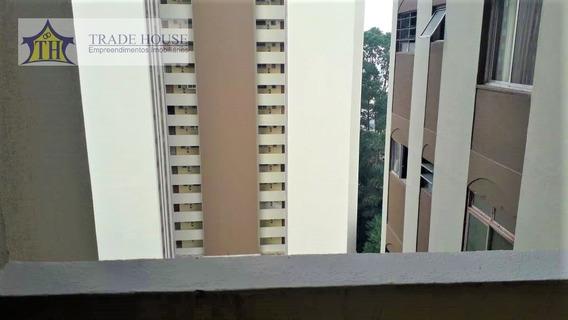Apartamento Em Vila Das Merces - São Paulo - 30653