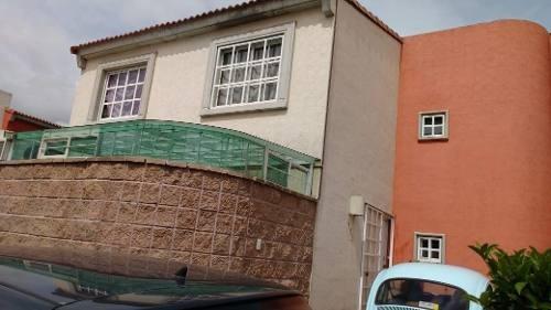 Casa En Venta 10 Minutos De Galerias Metepec
