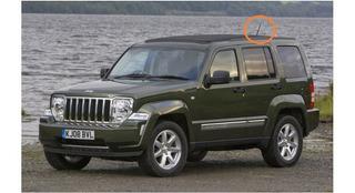 Antena Jeep Cherokee Liberty Kk 2008-2016