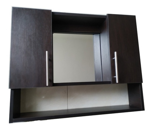 Mueble Gabinete Para Baño Con Espejo Envio Gratis