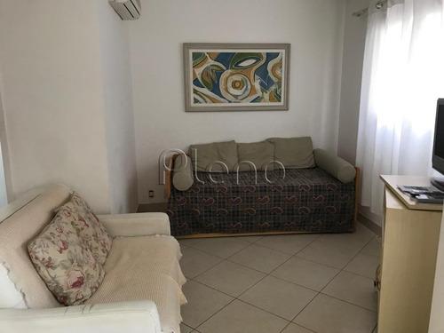 Apartamento À Venda Em Cambuí - Ap016273