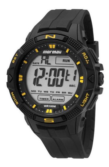 Relógio Mormaii Masculino Mo50018y