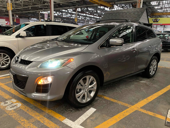 Mazda Cx7 Grand Touring Aut 2012