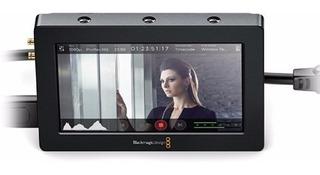 Monitor Y Grabador Hd Video Assist 5 Bmd