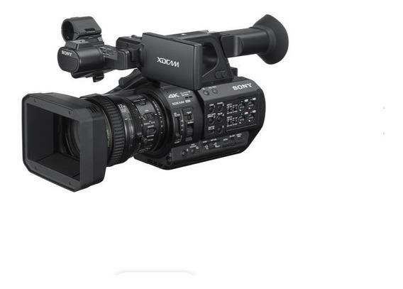 Sony Pxw-z280 Câmara De Vídeo Xdcam Com Sensor De 3-cmos 1/2
