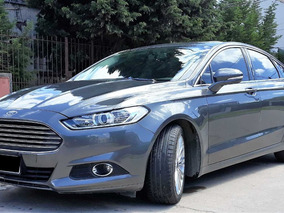 Ford Mondeo 2.0 Se Ecoboost At 240cv