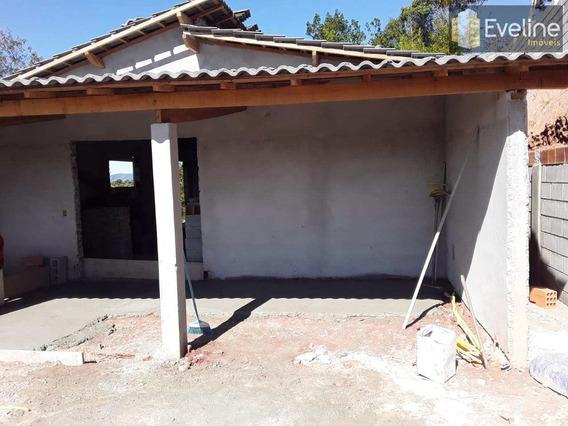 Chácara Com 2 Dorms, Chácara Nirvana, Biritiba-mirim - R$ 435 Mil, Cod: 1033 - V1033