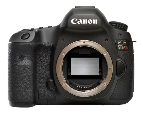 Câmera Canon Eos 5dsr Corpo Seminova