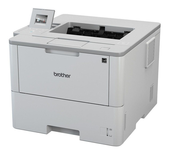 Impressora Brother Hl-l6402dw